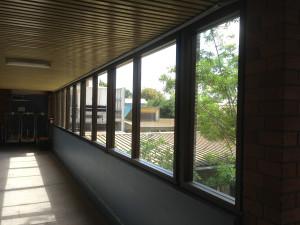 Glass types - splash backs - showers - balustrades