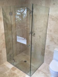Glass types - splash backs - showers- balustrades